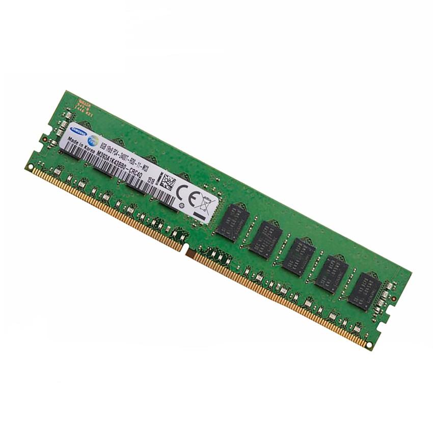 Samsung 32 Gb  DDR4 2400 ECC 1 2V M393A4K40CB1-CRC